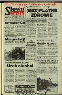 Słowo Ludu,1993 R.XLIV, nr 224