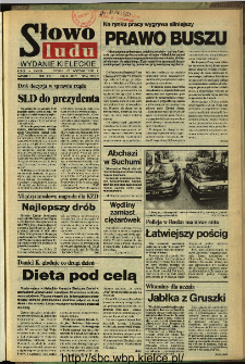 Słowo Ludu,1993 R.XLIV, nr 225