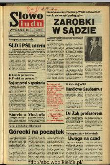 Słowo Ludu,1993 R.XLIV, nr 226