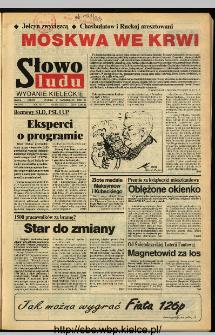Słowo Ludu,1993 R.XLIV, nr 231