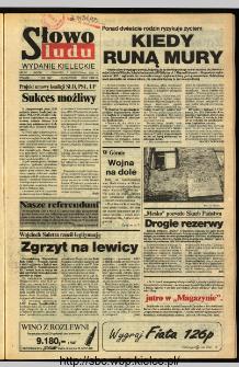 Słowo Ludu,1993 R.XLIV, nr 233