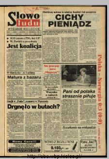 Słowo Ludu,1993 R.XLIV, nr 239