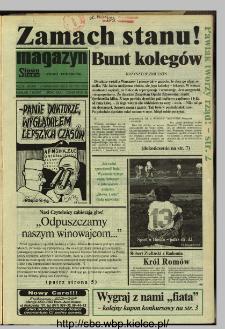 Słowo Ludu,1993 R.XLIV, nr 240 (magazyn)