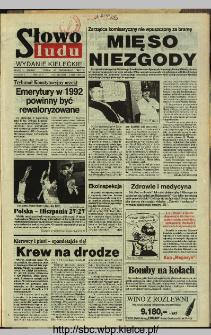 Słowo Ludu,1993 R.XLIV, nr 244
