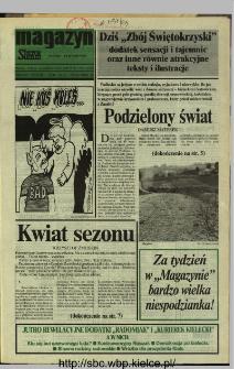 Słowo Ludu,1993 R.XLIV, nr 246 (magazyn)