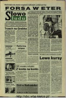 Słowo Ludu,1993 R.XLIV, nr 247 (wydanie radomskie)