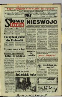 Słowo Ludu,1993 R.XLIV, nr 251
