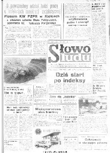 Słowo Ludu : organ Komitetu Wojewódzkiego Polskiej Zjednoczonej Partii Robotniczej, 1984, R.XXXV, nr 162