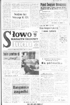 Słowo Ludu : organ Komitetu Wojewódzkiego Polskiej Zjednoczonej Partii Robotniczej, 1984, R.XXXV, nr 169