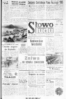 Słowo Ludu : organ Komitetu Wojewódzkiego Polskiej Zjednoczonej Partii Robotniczej, 1984, R.XXXV, nr 177