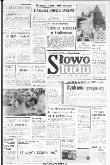 Słowo Ludu : organ Komitetu Wojewódzkiego Polskiej Zjednoczonej Partii Robotniczej, 1984, R.XXXV, nr 186