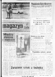 Słowo Ludu : organ Komitetu Wojewódzkiego Polskiej Zjednoczonej Partii Robotniczej, 1984, R.XXXV, nr 191 (magzyn)