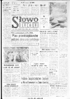Słowo Ludu : organ Komitetu Wojewódzkiego Polskiej Zjednoczonej Partii Robotniczej, 1984, R.XXXV, nr 192