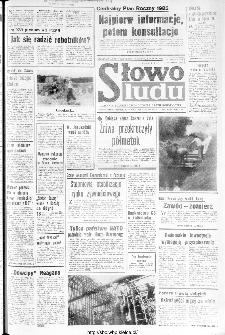 Słowo Ludu : organ Komitetu Wojewódzkiego Polskiej Zjednoczonej Partii Robotniczej, 1984, R.XXXV, nr 193