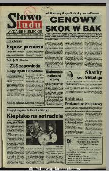 Słowo Ludu,1993 R.XLIV, nr 259