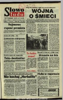 Słowo Ludu,1993 R.XLIV, nr 260