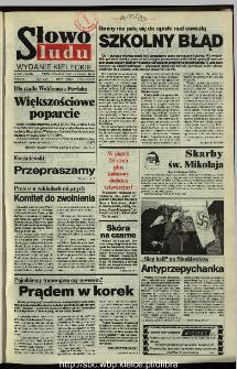 Słowo Ludu,1993 R.XLIV, nr 261