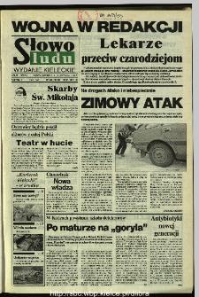 Słowo Ludu,1993 R.XLIV, nr 263