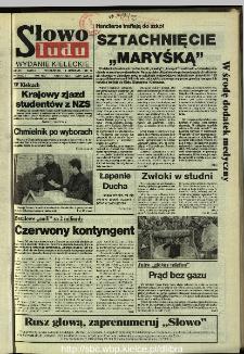 Słowo Ludu,1993 R.XLIV, nr 264