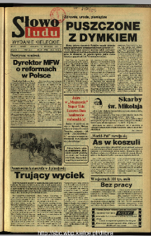 Słowo Ludu,1993 R.XLIV, nr 267