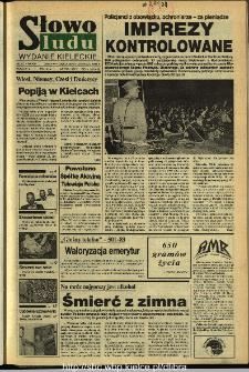 Słowo Ludu,1993 R.XLIV, nr 269