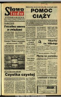 Słowo Ludu,1993 R.XLIV, nr 271