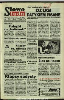 Słowo Ludu,1993 R.XLIV, nr 273