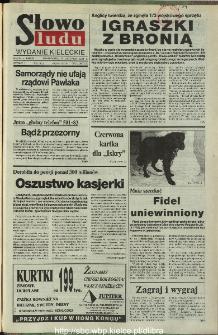 Słowo Ludu,1993 R.XLIV, nr 276