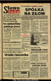 Słowo Ludu,1993 R.XLIV, nr 279