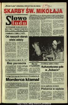 Słowo Ludu,1993 R.XLIV, nr 282