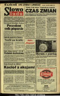 Słowo Ludu,1993 R.XLIV, nr 285