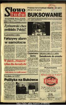 Słowo Ludu,1993 R.XLIV, nr 290