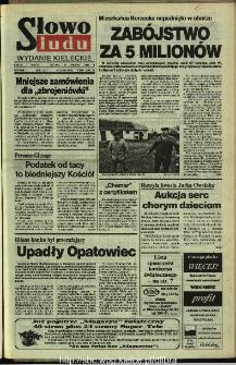 Słowo Ludu,1993 R.XLIV, nr 295