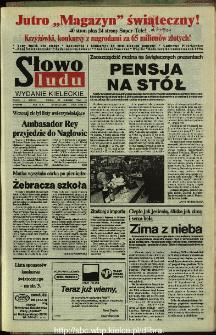 Słowo Ludu,1993 R.XLIV, nr 296