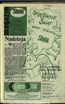 Słowo Ludu,1993 R.XLIV, nr 297 (magazyn)