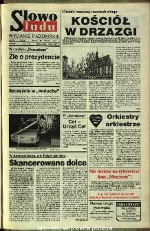Słowo Ludu,1993 R.XLIV, nr 300 (wydanie radomskie)