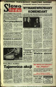 Słowo Ludu,1993 R.XLIV, nr 300 (Ostrowiec-Starachowiece-Skarżysko-Końskie)