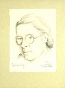 Ludwika Nowakowska