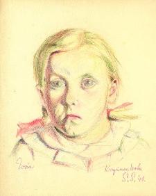 Zosia Sygacz
