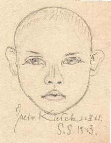 Gucio Kielek kl. II