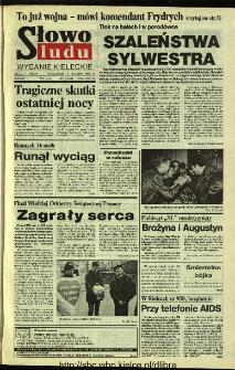 Słowo Ludu 1994, XLV nr 1