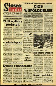 Słowo Ludu 1994, XLV, nr 2 (wydanie radomskie)