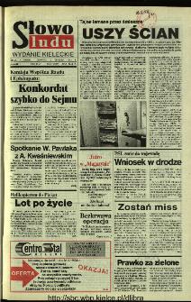 Słowo Ludu 1994, XLV, nr 4