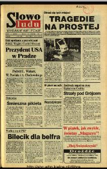 Słowo Ludu 1994, XLV, nr 9