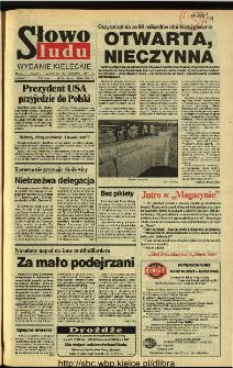 Słowo Ludu 1994, XLV, nr 10