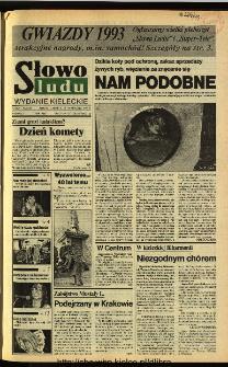 Słowo Ludu 1994, XLV, nr 12