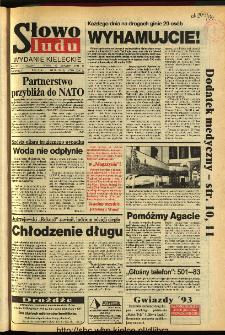 Słowo Ludu 1994, XLV, nr 15