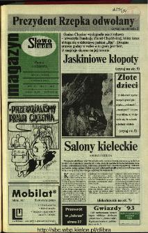 Słowo Ludu 1994, XLV, nr 17 (magazyn)