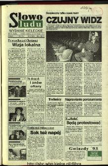 Słowo Ludu 1994, XLV, nr 18