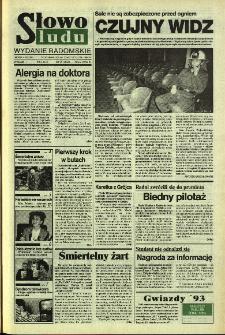 Słowo Ludu 1994, XLV, nr 18 (wydanie radomskie)